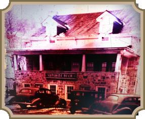 Bixler's Lodge